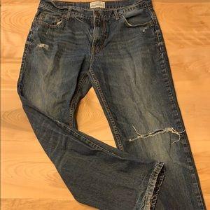 Other - 2/$15 Aeropostale men's jeans 34x30